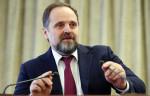 Бывший глава Минприроды Сергей Донской возглавит холдинг «Росгеология»