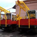 Гидравлическая установка УРБ-4Т